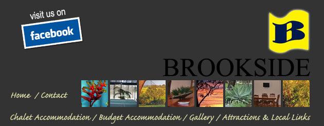 Brookside Accommodation - West Gingin
